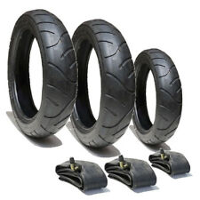 Set of Tyres and Tubes for a MAXI COSI SPEEDI (280/255) - 3 WHEELER Pushchair