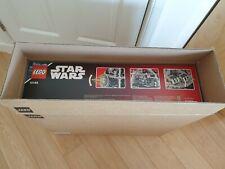 LEGO Star Wars 10188 Morte Nera-Nuovo di Zecca RARA-IN PENSIONE (#2)