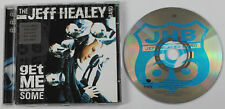 JEFF HEALEY BAND Get Me Some CD album Eur 2000 Eagle (disc NM)