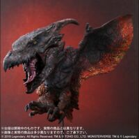 X-PLUS TOY RIC LTD Deforeal series Rodan(2019) figure