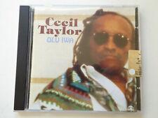 CECIL TAYLOR <>  Olu Iwa  <> VG++ (CD)