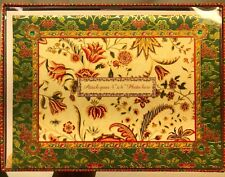 Punch Studio Seasons Greetings Embellished Photo Cards & Envelopes