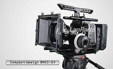 Lanparte Blackmagic kit BMCC-03 BLACKMAGIC CINE CAMERA 4K