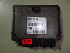 VW GOLF 4 Motorsteuergerät ECU 036906014AB
