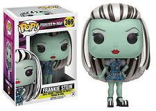 Funko Pop! Monster High Vinly Figure Doll - Frankie Stein