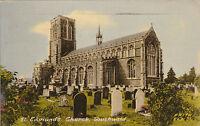 St. Edmund's Church, SOUTHWOLD, Suffolk