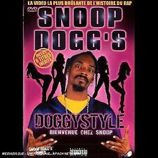 Snoop Dogg's Doggystyle DVD Brand New and Sealed