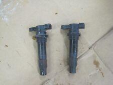 (2) Yamaha 2009 Phazer Ignition Coil 8FP-82310-00-00 GT RTX MTX APEX ATTAK