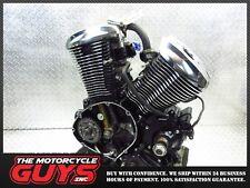 2010 06-15 KAWASAKI VN900C VN900 VULCAN 900 CLASSIC ENGINE MOTOR TRANSMISSION