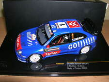 Ixo Citroen Xsara WRC Rally Turkey 2006, C. McRae - N. Grist, 1:43  #1
