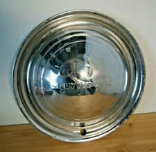 Plymouth Vintage Hub Cap Wheel Cover Chrome