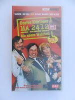 VHS Video Kassette MA 2412 Dorfer Düringer Folge 33-34 ORF Sicheritz