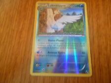Carte Pokémon Rare Holo Reverse Lakmécygne 90 PV 37/114 (Noir et Blanc)