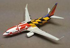 Herpa 1:400 Southwest 737-700 'Maryland One' N214WN