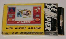 LIWACO LE POMPIER - Jeu électronique Game & Watch / Handheld game BOXED