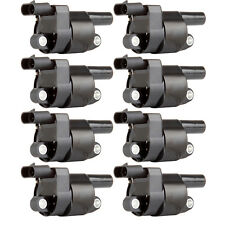 UF414 IGNITION COILS 8 PACK Set fits Buick Chevrolet GMC Cadillac Hummer Saab