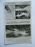 Ansichtskarte Sösetalsperre Osterode Harz (Nr.654) -I