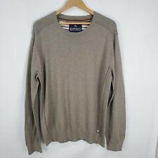 Buffalo David Bitton Pullover Sweater Size L