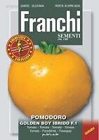 Pomodoro Red Pear Sel Franchi SEMENTE IN NASTRO