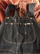 Vintage LEE 46x 30 overalls