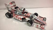 Recycled Tin Can Model: Formula I car - Diet Coke ( + other can types )