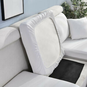 Backrest Cover Slipcovers Cushion Cover Seat Cushion Furniture Protector