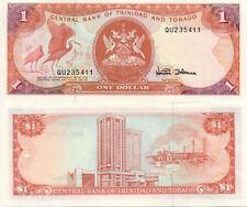 TRINIDAD AND ET TOBAGO 1 $ 1979 NEUF UNC