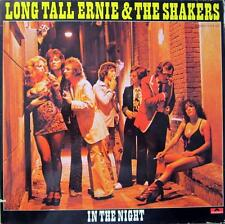 LP / Long Tall Ernie And The Shakers ‎– In The Night  / 1976 / RARITÄT /