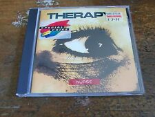Therapy? Nurse CD Rare UK Edition