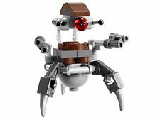 LEGO STAR WARS 'DROIDEKA DESTROYER DROID' EXCLUSIVE MINIFIGURE FROM #75000