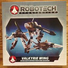 Robotech RPG Tactics: United Earth Defense Force Valkyrie Wing