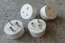 4X TECKIN mini Smart Plug WiFi Outlet,Works With Amazon Alexa,Google Home