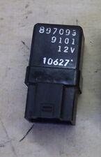 Isuzu Trooper ´03 3.0 TDI Relais 8970939101