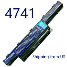 Oem laptop Battery for Gateway 4741 As10D31 As10D41 As10D51 As10D71 As10D