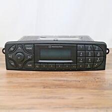 2001-2004 Mercedes Benz C Class Radio Cassette Player CM1011 A2038202486