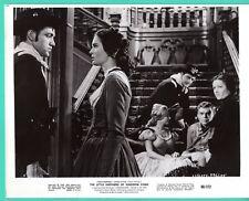 JIMMIE ROGERS LUANA PATTEN 1960 Little Shepherd of Kingdom Come Movie Photo 8x10