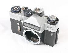 Zenit ET 35mm SLR Film Camera Body only