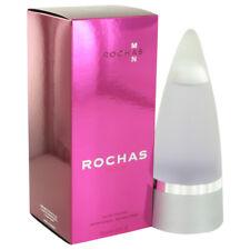 ROCHAS MAN 100ML EDT SPRAY BY ROCHAS FOR MEN'S PERFUME NEW FRAGRANCE ROCHAS