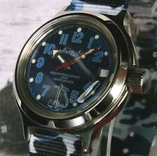 Vostok Amphibian, Amphibia Custom Russian Dive Watch, New, Boxed, UK seller