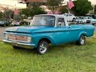 1962 Ford F-100  1962 Ford F-100 F100 Pickup Truck Classic Antique Muscle V8 302 WOW L@@K X+CLEAN  for sale