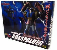 Brave-39 Machine Blaster Astro Robot Boss Palder Bosspalder CM'S CMS Chogokin