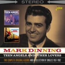 Teen Angels and Other Lovers 0604988079920 by Mark Dinning CD