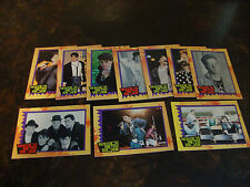 1989 Big Step-New Kids On The Block-Lot Of 10-No Dupes