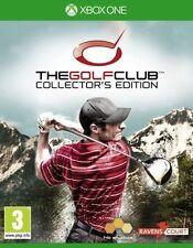 Golf Microsoft Xbox One PAL Video Games