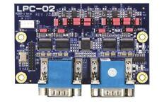 LPC-02G VIA Technologies LPC-02G, I/O module, RS232, RS422, RS485 PCI