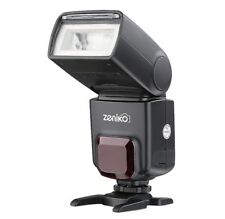 Zeniko ZT330 Camera Flash GN33 Speedlite