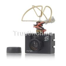 AU FX798T 5.8G 25mW 40CH Mini Transmitter Camera Combo for FPV RC Multicopter t