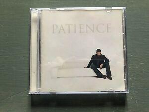 CD - GEORGE MICHAEL - PATIENCE - 2CD