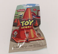 Toy Story Minis - Pizza Planet Alien (Al's Toy Barn) 2019 Blind Bag NEW Pixar