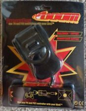Use PlayStation  1 or 2 Controllers on Xbox Dreambox dream box boom adapter New